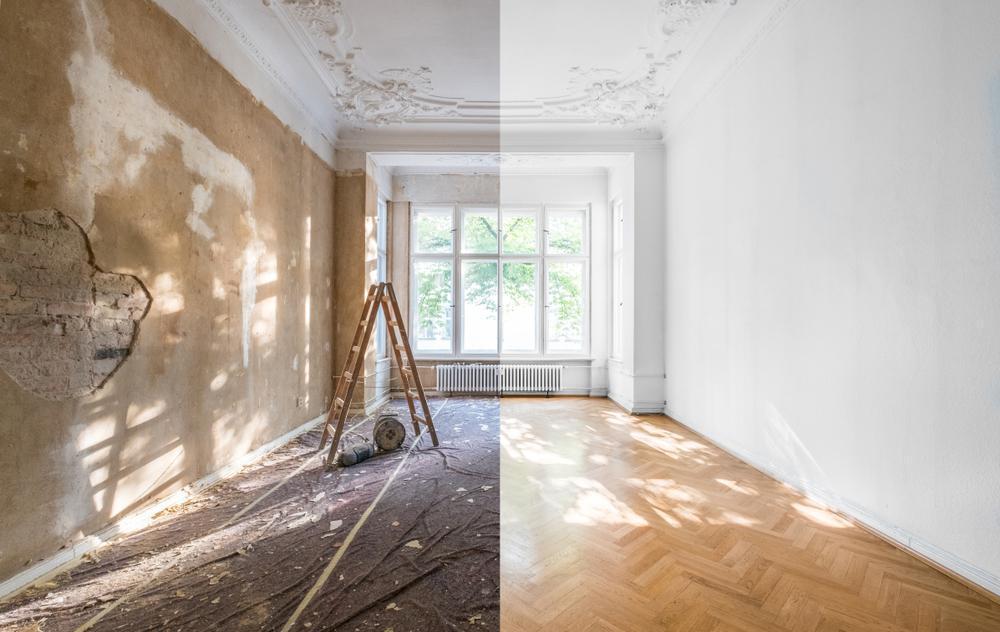 بازسازی خانه و ساختمان های قدیمی با اعمال 12 نکته مدرن