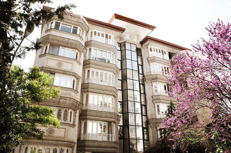 قیمت آپارتمان 8 ساله در مناطق مختلف تهران متری چند؟