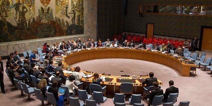 اولین جلسه شورای امنیت برای کرونا برگزار می شود
