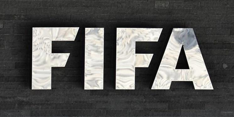 کمک 1.75 میلیارد دلاری فیفا به 211 فدراسیون