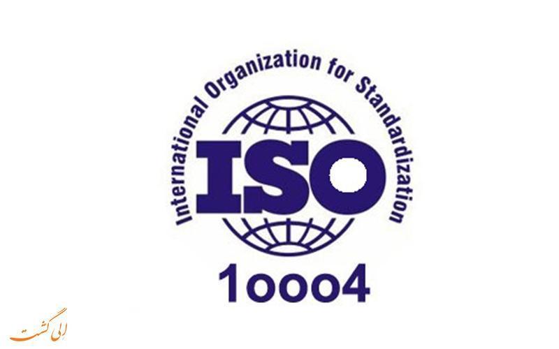 اخذ گواهینامه ISO10004 توسط شرکت خبرنگاران