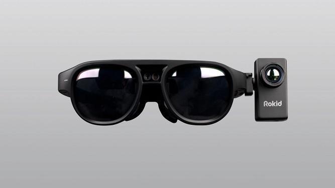 فروش عینک های تشخیص دهنده بیماری کرونا توسط چینی ها
