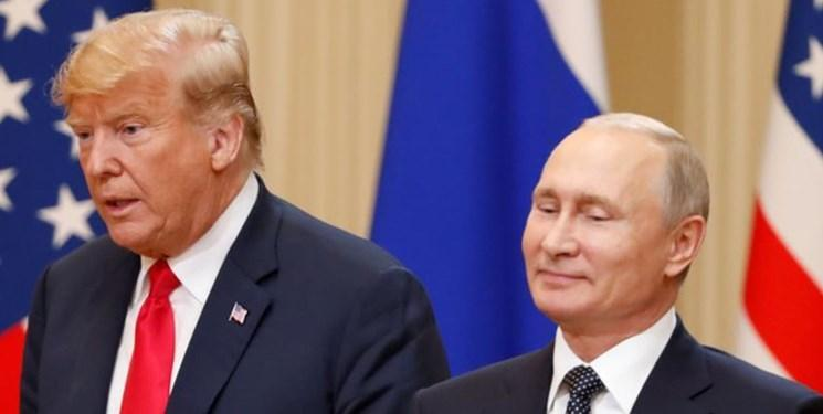 بهبود روابط آمریکا و روسیه در آینده نزدیک بعید است