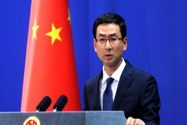 شکایت ایالت میسوری از پکن پوچ و فاقد ارزش های قانونی است