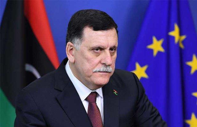 قدردانی دولت لیبی از اهالی جنوب به دلیل مخالفت با شورشیان