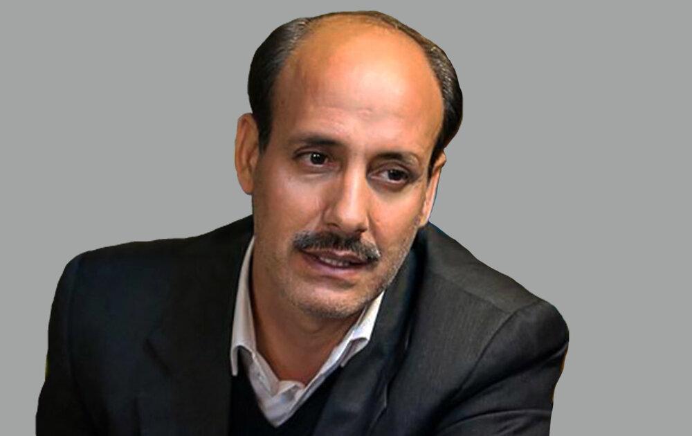 راهبردفروش امنیتمقابل عربستان
