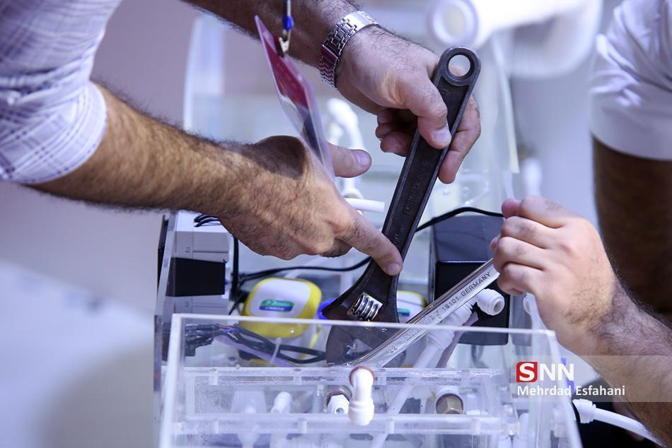 استاندارد اندازه گیری لایه های خودآرا با کاربرد حسگری منتشر شد