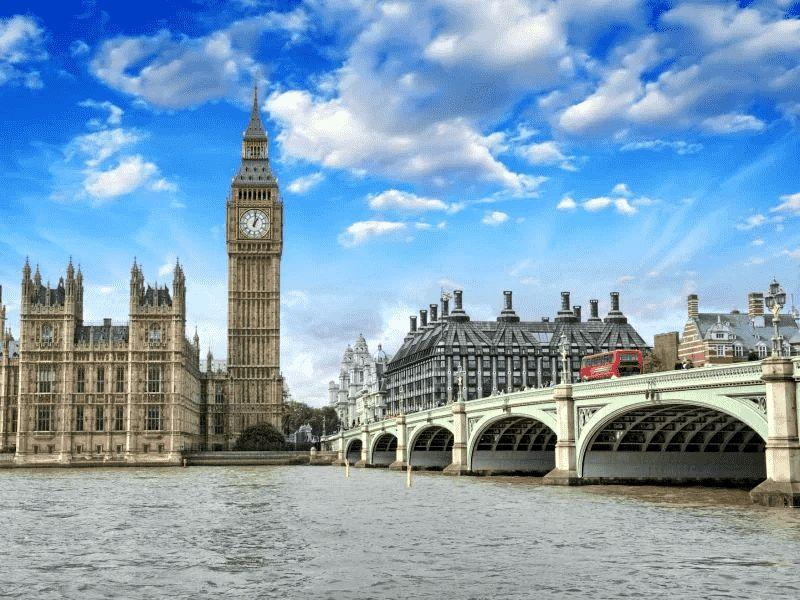 آنالیز هزینه های زندگی در بریتانیا؛ 400 پوند برای اجاره یک آپارتمان یک خوابه، یک پرس غذای معمولی حدود 20 پوند