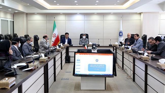 شورای عالی صادرات فعال تر گردد