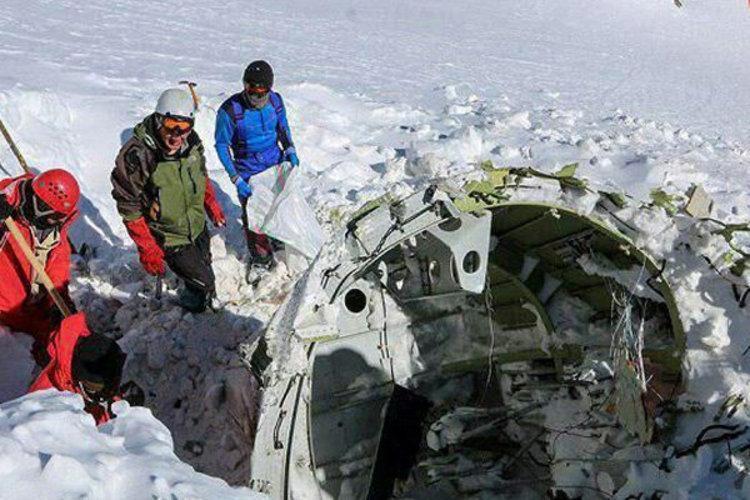 جزئیات دادگاه پرونده سانحه هواپیمای تهران - یاسوج