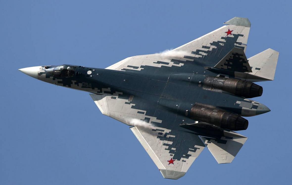 روسیه پیشرفته ترین جنگنده پنهانکار خود را عملیاتی می نماید