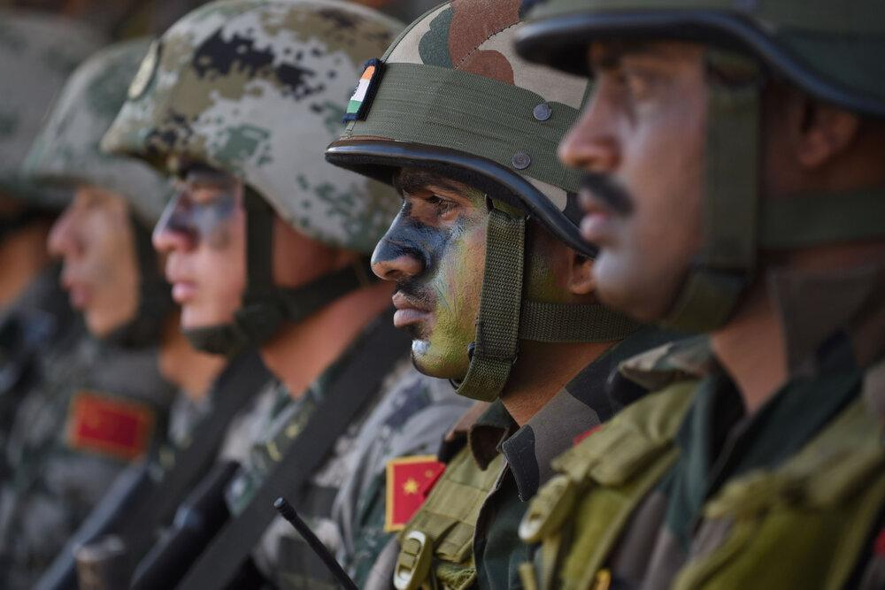 چرا هند و چین به جان هم افتاده اند؟درگیری نظامی چقدر محتمل است؟