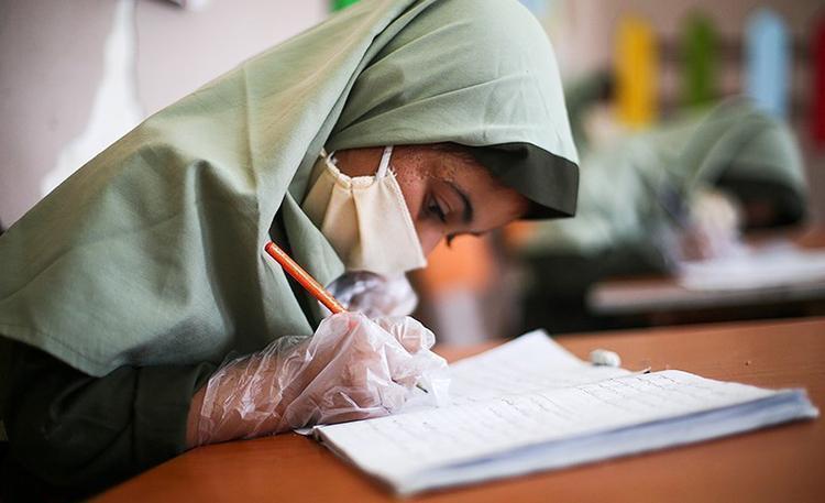 جزییات امتحانات حضوری و غیرحضوری دانش آموزان