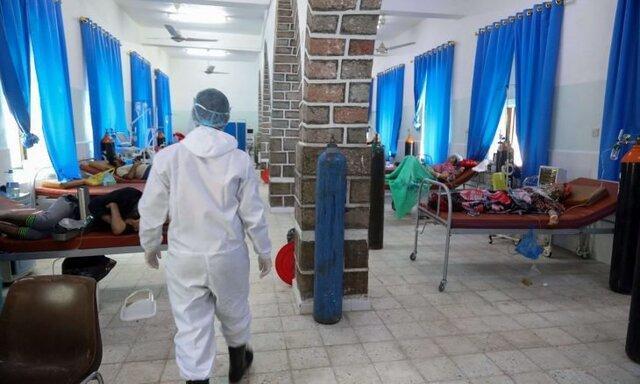 وزارت بهداشت یمن: فعالیت بخش اورژانس بیمارستان ها متوقف شده است
