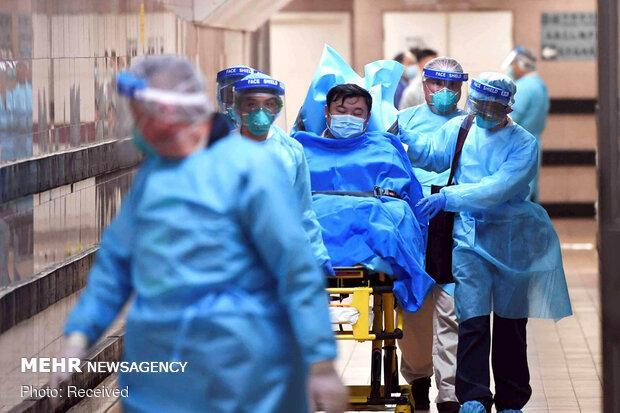 بازگشت کرونا به چین، پکن بالاترین آمار روزانه ابتلا را ثبت کرد