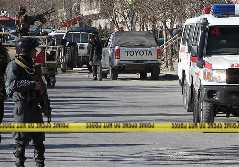 10 کشته در حمله انتحاری به نیروهای امنیتی در جنوب شرق افغانستان