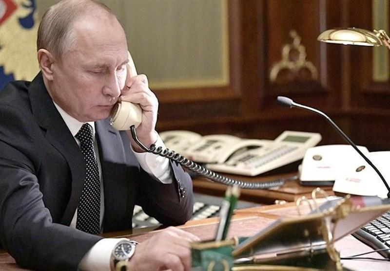 ابراز نگرانی پوتین از ادامه اقدامات نظامی در منطقه قره باغ
