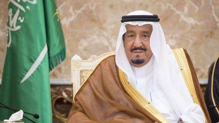 دستور شاه عربستان برای برکناری تعدادی از مسئولان