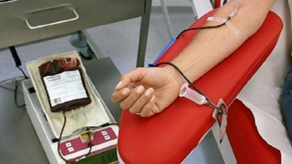 نذری متفاوت از جنس نوع دوستی، بیمارانی که چشم انتظار اهداکنندگان خون هستند