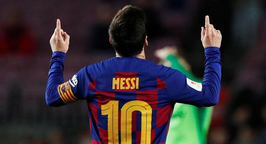 پیشنهاد باور نکردنی سیتی برای جذب لیونل مسی ، حقوق ستاره آرژانتینی بیشتر از ارزش یوونتوس، اینتر، آرسنال و ...