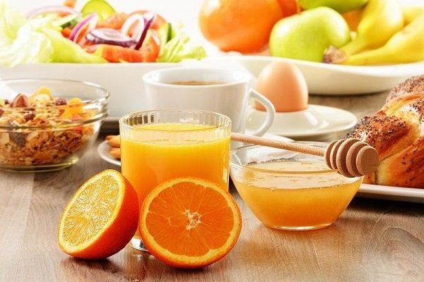 اهمیت تغذیه دانش آموزان، تامین 30 درصد انرژی روزانه با صبحانه
