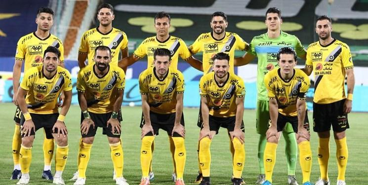 سپاهان با یک بازی تدارکاتی راهی لیگ قهرمانان می گردد
