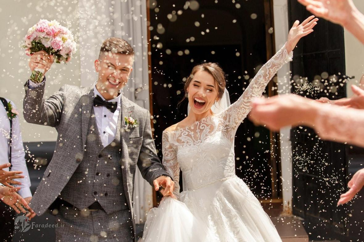 برای ازدواج سعادتمند، از این ویژگی ها دست بکشید!