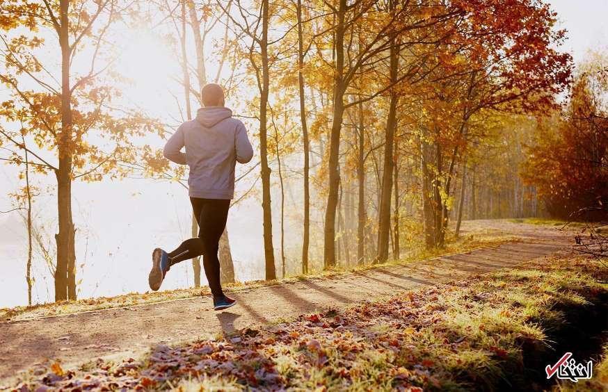 چگونه در فصل پاییز سالم بمانیم