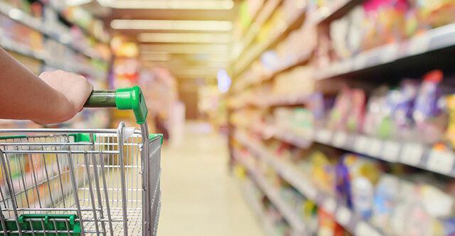 ممنوعیت فروش کالاهای غیرضروری در سوپرمارکت های فرانسه