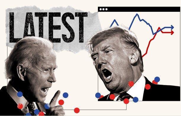 ترامپ چطور می تواند انتخابات آمریکا را در دادگاه به چالش بکشد
