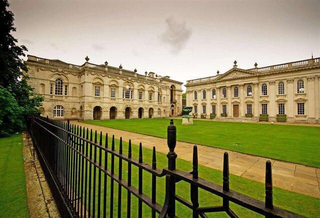 دانشگاه کمبریج تعداد دانشجویان مبتلا به کرونا را تک رقمی کرد