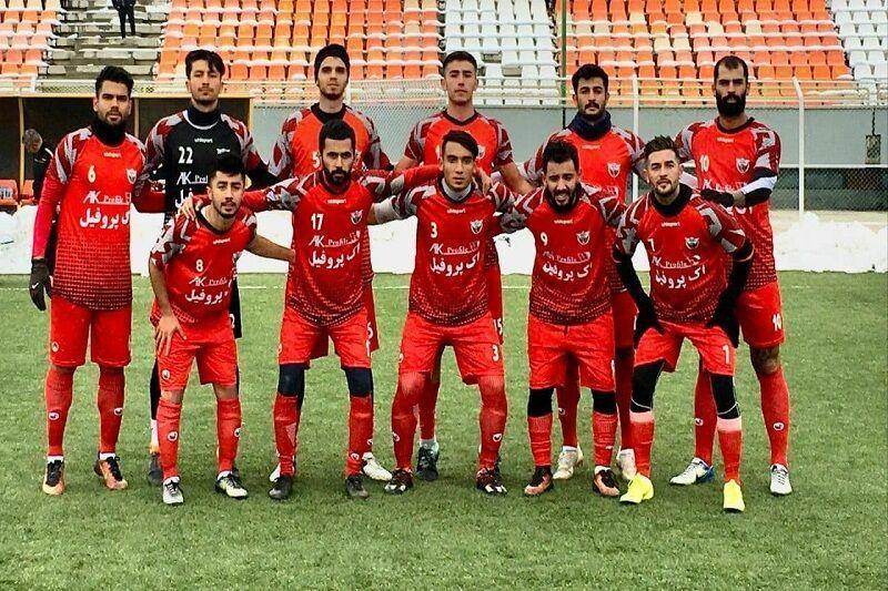خبرنگاران تیم فوتبال سردار بوکان به دومین برد خود در بازی های تدارکاتی رسید