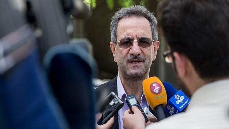استاندار تهران: بازار و اماکن مذهبی از فردا باز هستند