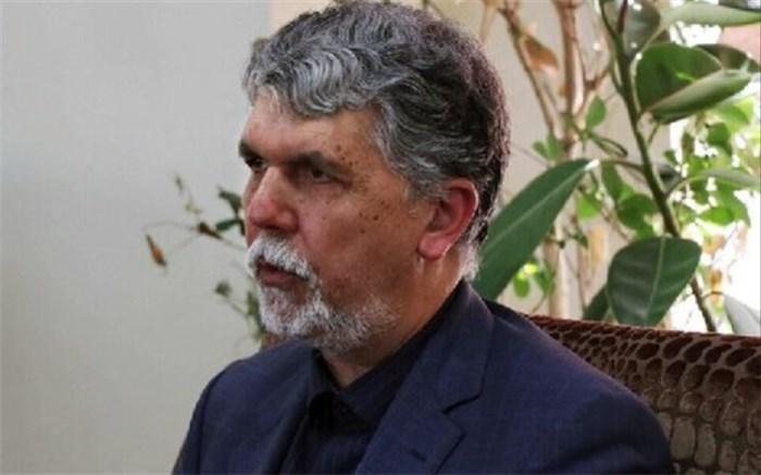 وزیر ارشاد درگذشت رهنورد زریاب را تسلیت گفت