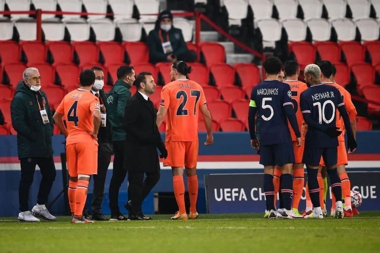 تکلیف بازی جنجالی در لیگ قهرمانان اروپا بالاخره معین شد