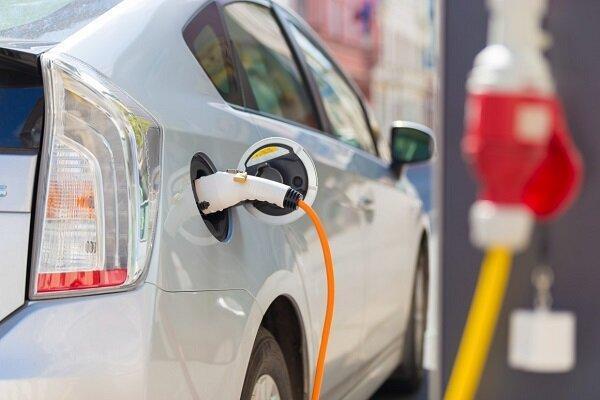 خودروی دوستدار محیط زیست فراوری می گردد
