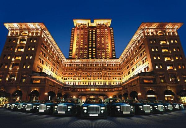 راهی تازه برای بقای هتل ها ؛ در هتل های پنینسولا هر زمان که دوست داشتید وارد و داخل شوید