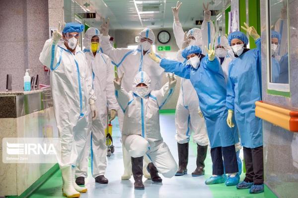 خبرنگاران یک گام دیگر برای حذف تدریجی بیماری کووید 19