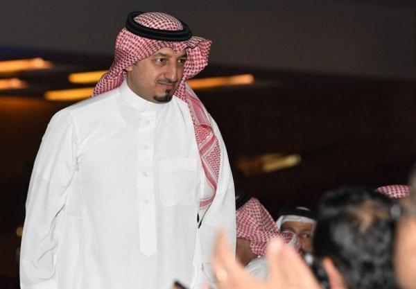 سفر هیئت ارشد فوتبال عربستان به قطر