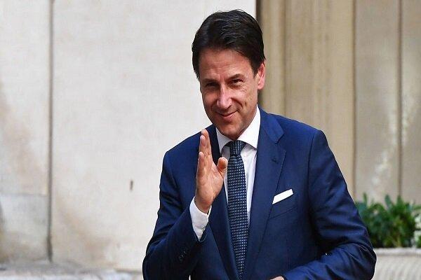 پیروزی کونته در کسب رای اعتماد مجلس ایتالیا
