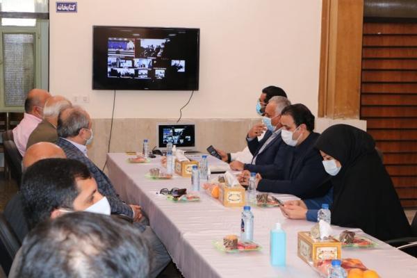 خبرنگاران مرکز جامع درمان و بازتوانی معتادان در هرمزگان شروع به کار کرد