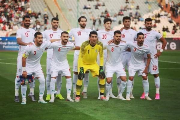اولین بازی تیم ملی در سال 1400 قطعی شد خبرنگاران