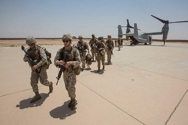 بهانه تراشی آمریکا و اروپا برای افزایش تعداد نیروهای خود در عراق
