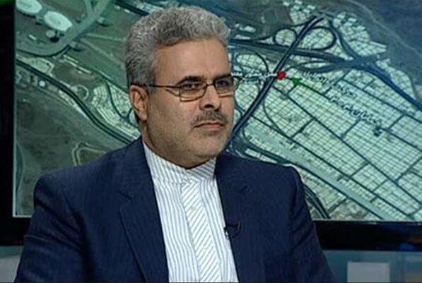 خبرنگاران سفیر ایران: تهران و دهلی نو همکاری خوبی در زمینه واکسن کرونا دارند