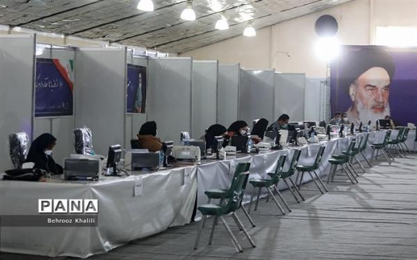 ثبت نام 9 هزار و 61 نفر از داوطلبان انتخابات شوراهای شهر نهایی شد