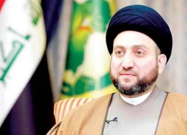محکومیت عملیات تروریستی در کاظمین از سوی رهبر جریان حکمت خبرنگاران