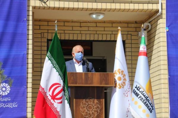 خبرنگاران معاون استاندار همدان: فرهنگ زیربنای رشد و توسعه ایران اسلامی است