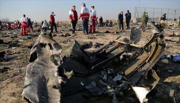 گزارش آنالیز سانحه هواپیمایی اوکراینی منتشر شد