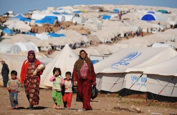 خبرنگاران سازمان ملل: پناهجویان سوری در اردن از نبود امنیت غذایی رنج می برند