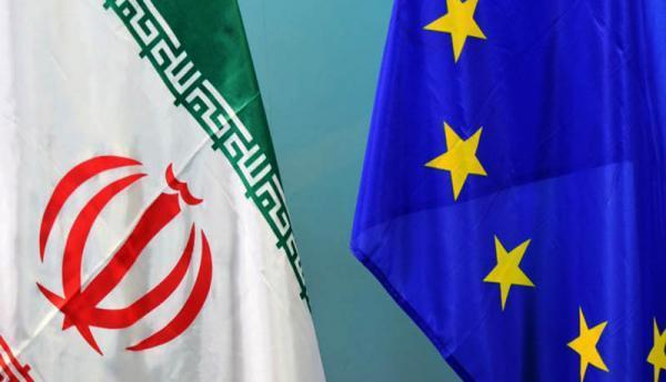 اروپا علیه ایران تحریم وضع می نماید